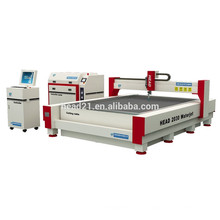 hydraulic cutter cnc waterjet cutting abrasive jet machine
