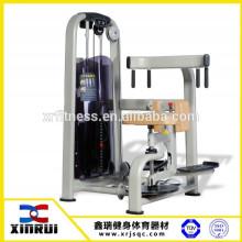 Meistverkaufte Adductor Massage Maschine Rotary Torso Fitness Sportgeräte / kommerziellen super Gym Ausrüstung in China hergestellt