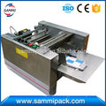 Sales promotion business dry ink date and batch printing machine