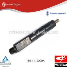 Inyector Yuchai Diesel para 150-1112020A