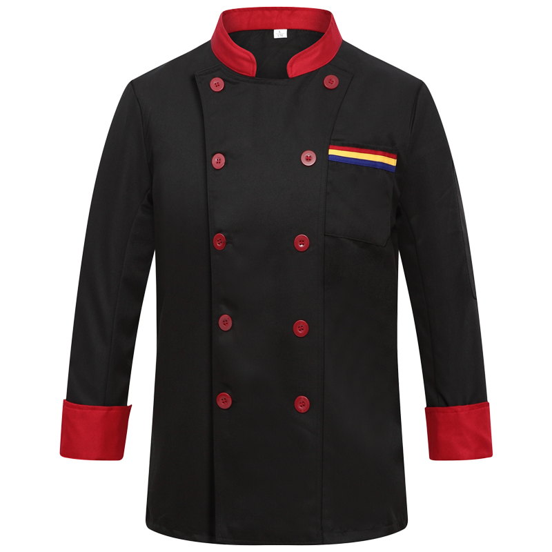 Retardant Workwear With Long Sleeve