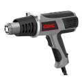 2000W décapeur Mini Digital Gun pistolet à air chaud