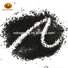 На основе угля столбчатых активированный уголь для КТК адсорбции