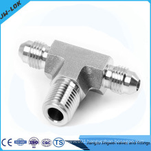 stainless steel 37 flare fitting