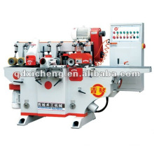 4/5 shafts four side moulder