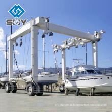 Grues pour Dinghy Boat, Yacht Davits prix, straddle carrier Plus de questions, s'il vous plaît envoyez un message à moi!