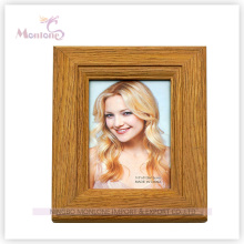 9*13cm Picture Frame (Density Fibre Board+paper)