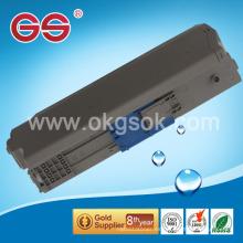 Cartucho del laserjet de los productos del margen de beneficio alto para el toner de OKI China