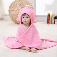 Super Soft Newborn Baby Flannel Blanket / 3D Stereoscopic Cloak / Angel