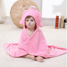 Super Soft Newborn Baby Flannel Blanket / 3D Stereoscopic Cloak/ Angel
