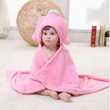 Супер мягкое новорожденное одеяло из фланелевой ткани / 3D-стереоскопический плащ / ангел