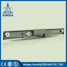 Моторизованный дверной детектор