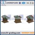 Hot DIP Galvanized Steel Grating for Floor