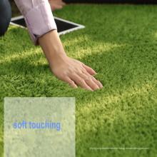 100% polyester dernier tapis shaggy et carreaux de tapis