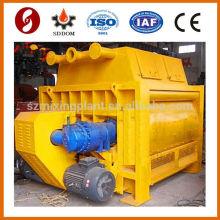 Mejor exportación a India JS precio del mezclador de concreto