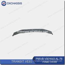 Transporte genuíno VE83 Frame Cross P95VB V001K43 AL-78