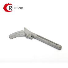 Accesorios de herramientas eléctricas de aluminio de precisión de acero inoxidable
