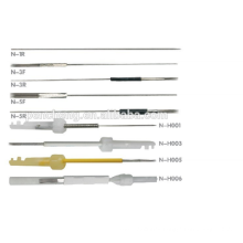 Reasonable price make up needles
