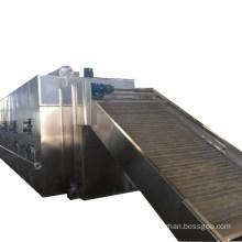 Factory Hot Sales bread crumb multi-layer belt hot air circulation dryer dehydrator drying machine