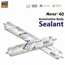 Three Colors, Polyurethane Adhesive Sealant for Auto Glass (RENZ40)