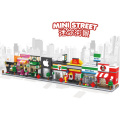 Kids Construction Building Block DIY Toy (H9537099)