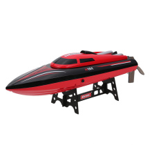 Skytech H101 RC motor boat for kids 2.4G 4 Channel Remote Control 180 Degree Flip High Speed Electric Racing boat fishing Boat