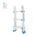 telescopic multi-function ladder step ladders