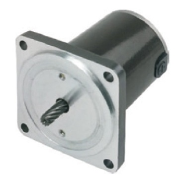 55ZY Series high power PMDC electric motor