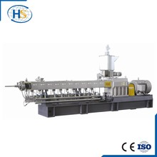 CE Standard PP/PE/Gf Granules Water Cooling Extrusion Machine