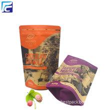 Custom Design Kraft Paper Bags For Wheat Flour