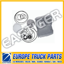 Truck Parts for Hino Air Dryer Desiccant Kits Du-4 Kits