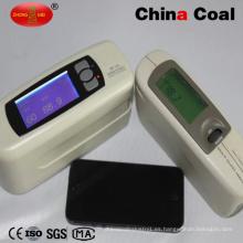 Medidor de prueba de brillo multiangular digital medidor de color HP306