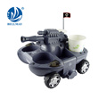 NEW Design Rc Tank Equipped with Flashing LED Rc Tank for Wholesale