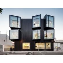 Commercial Residential Australian Standard Sliding window double glazed sliding windows
