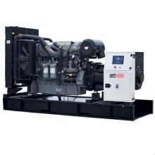 Unite Power 50Hz 400kVA Doosan Diesel Generator with Stamford Alternator