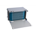 8 Port Optical Fiber Distribution Box ODF
