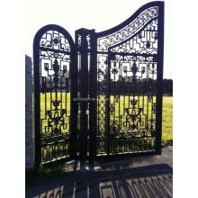 Luxury Iron Gate for Villa
