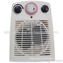 Electric Mini Fan Heater