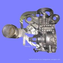 Fundición de aluminio a medida de piezas de automóviles