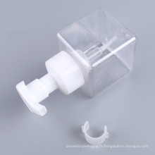 Contenant de distributeur de savon à main carré (FB04)