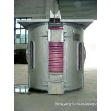 Induction Furnace for Melting (GW-600KG)