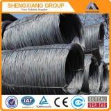 TUV Rheinland Low Carbon Steel Q195 Wire Rod