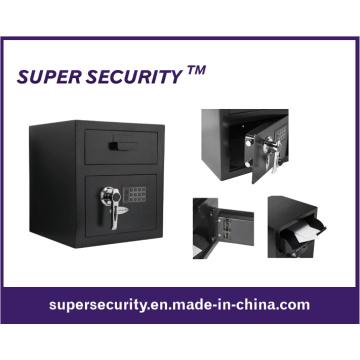Frente carga tolva depósito seguro (SFD35)