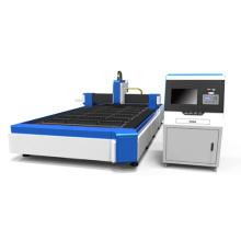 Metallfaser-Laser-Schneidemaschine mit CER Bescheinigung