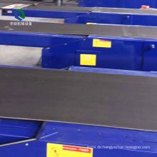 Hochwertiges Fördersystem / PVC-Förderband