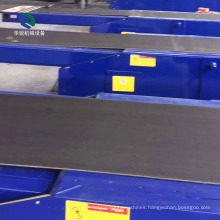 High quality conveyor system/PVC belt conveyor