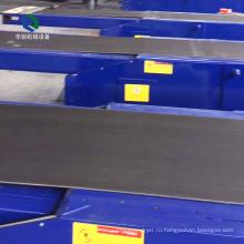 Высококачественная конвейерная система / ленточный конвейер из ПВХ