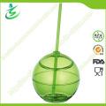 500 Ml BPA-frei als Ball-Shape Straw Cup (TB-A5)
