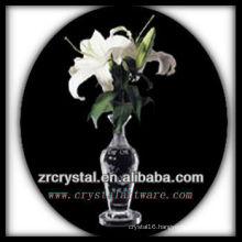 Nice Crystal Vase L012