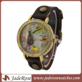 Newest High Quality and Fast Delivery Time Polymer Clay 3D Mini Watch
